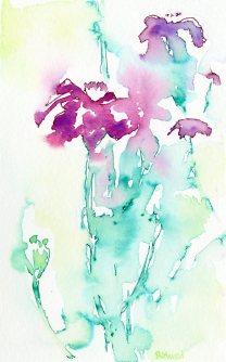 Diana's Flowers II