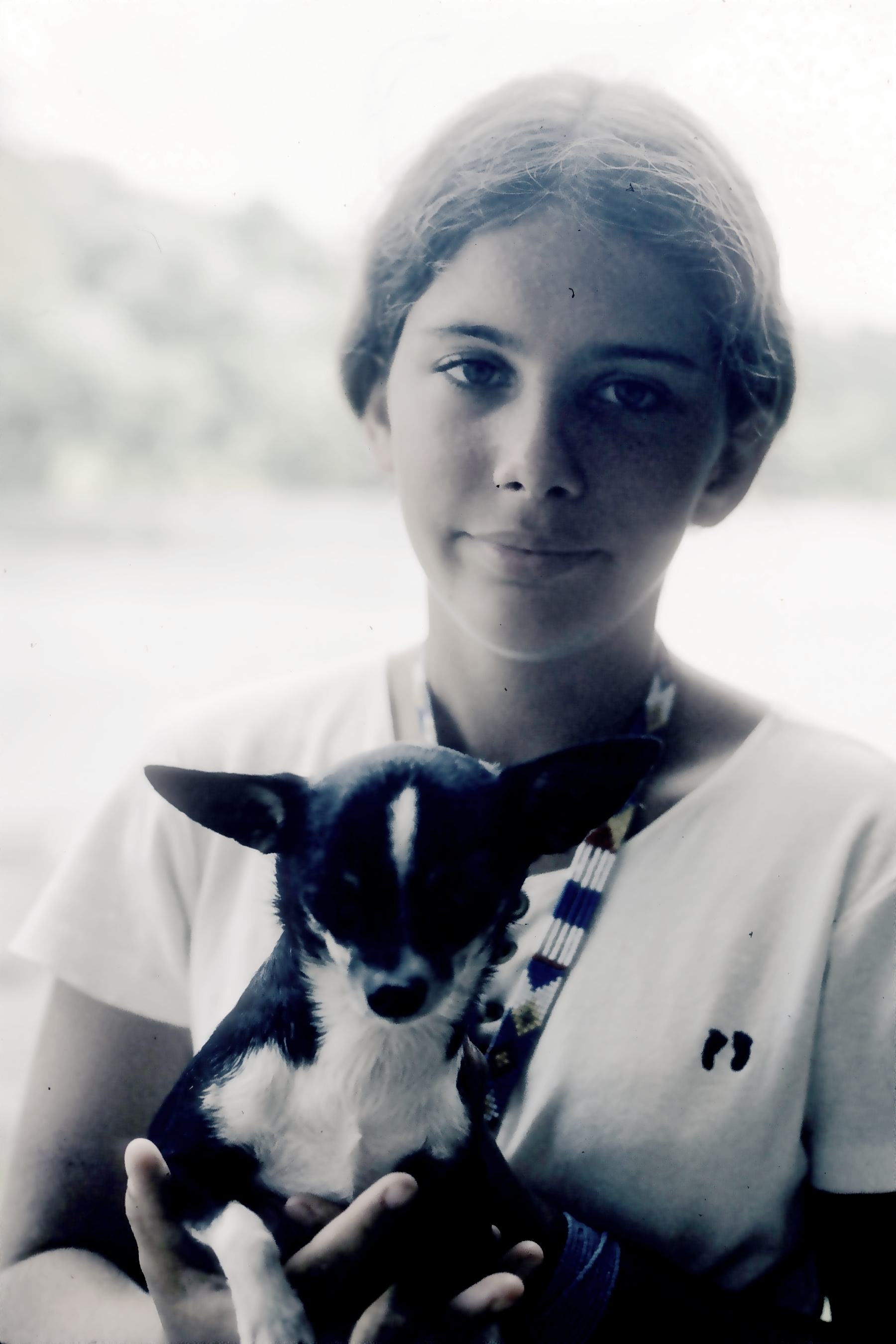 Ruth & Mopili | Suriname | 1973