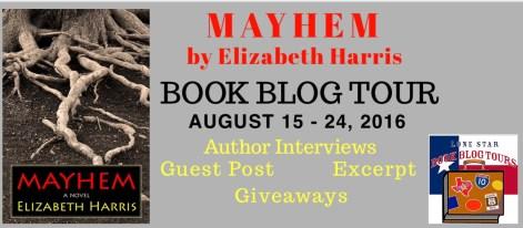 banner mayhem
