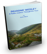 Seasons' Medley A Poetic Journey Through the Year