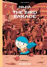 birdparade