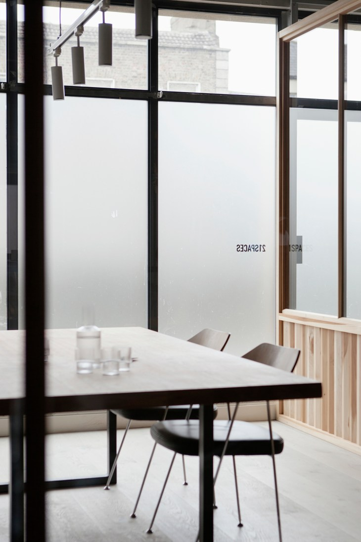 Interiors and portrait photography for design studio 21 Spaces by interiors photographer Ruth Maria