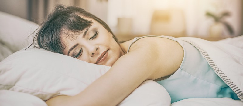 Hypnosis Relaxation to Fall Asleep Easily – FREE Audio