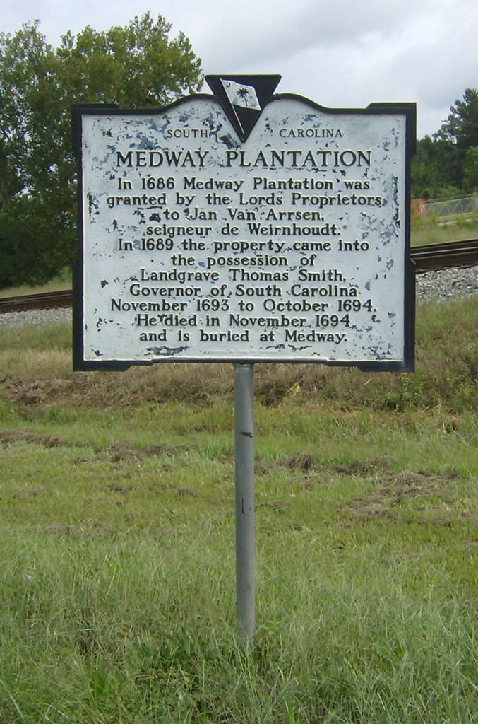 Medway Plantation