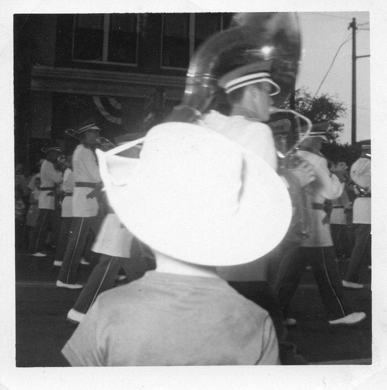 Lenoir City, Tennessee's Golden Jubilee, 1957 (3/6)