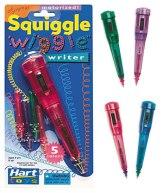 Squiggle Wiggle