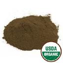 walnut-hull-powder for Black Hair Setting Lotion