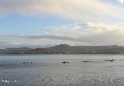 O rowers