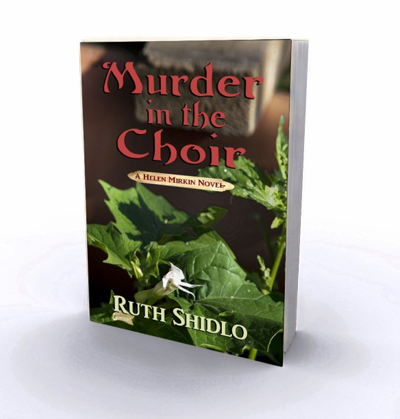 MURDER IN THE CHOIR_3D