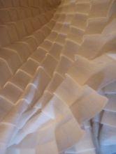 Folded Beauty by Joan Sallas at Waddesdon