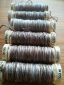 Bundle threads