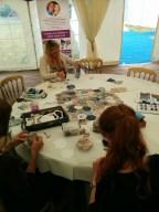 Quilt making workshop