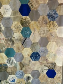 Harefield Hospital Quilt Commission