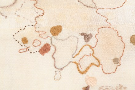 Ruth Singer: The Beauty of Stains
