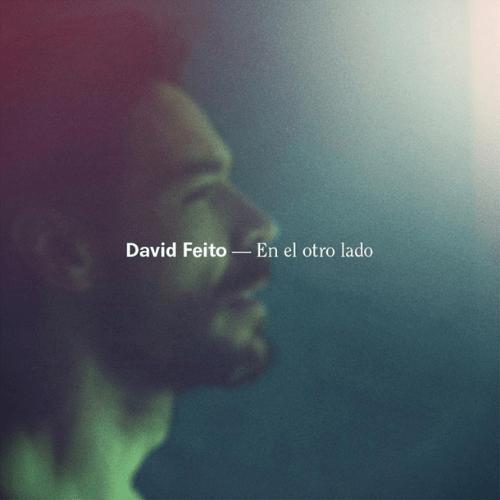 David Feito alumno de Ruth Suárez