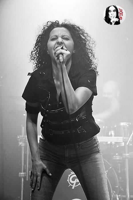 Ruth Suárez Vocal Coach en directo