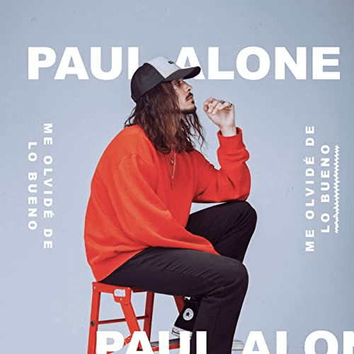 Paul Alone alumno de Ruth Suárez