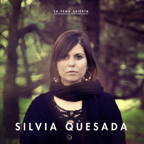 Silvia Quesada alumna de Ruth Suárez