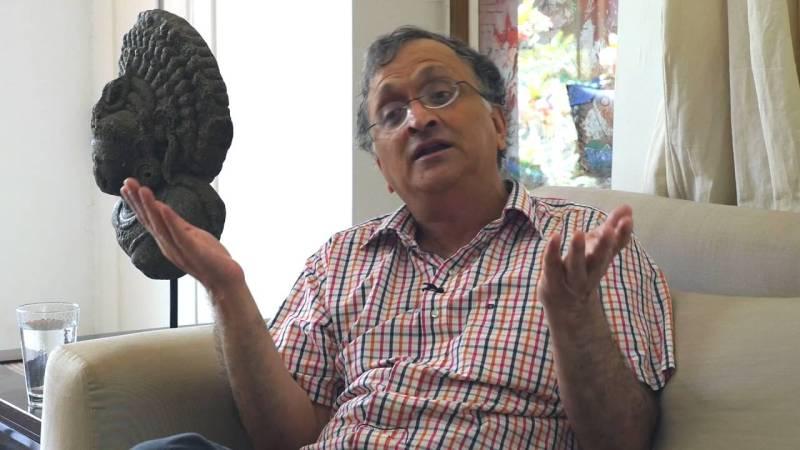 ಚಿತ್ರ : ರಾಜೇಶ್ ಸುಬ್ರಮಣಿಯನ್, ಆನಂದ್ ಮುರಳಿ