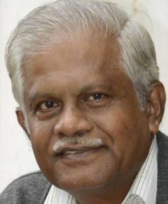 ಡಾ. ಕೃಷ್ಣಮೂರ್ತಿ ಹನೂರು