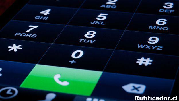 como buscar un numero de telefono celular en chile
