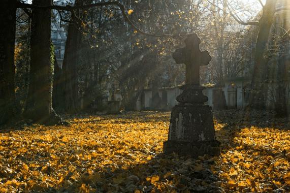 Buscar personas fallecidas: fecha y lugar de defunción