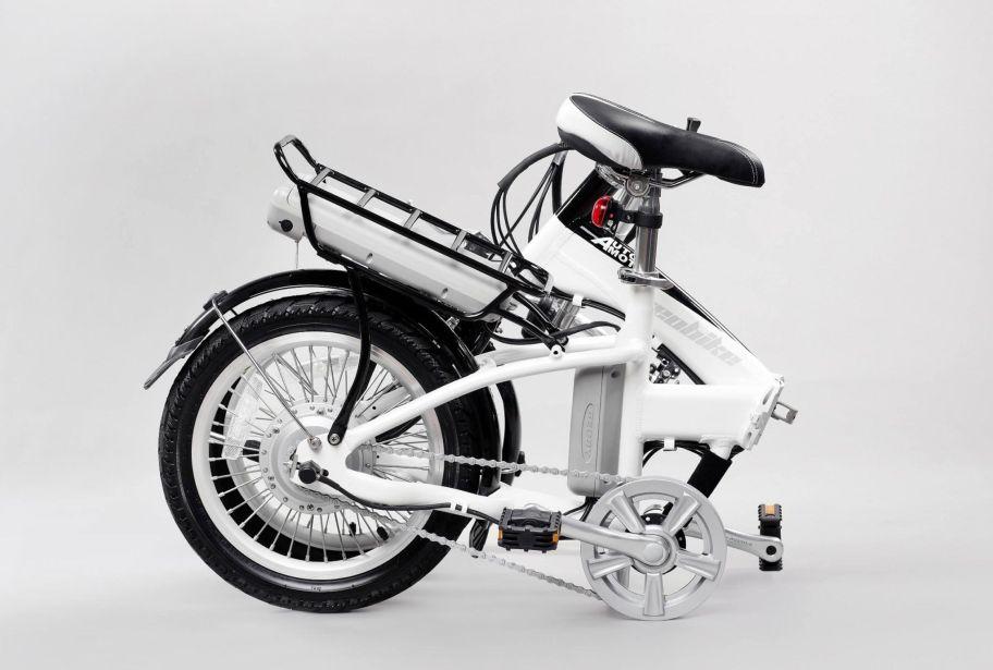 Bicicletas peglables