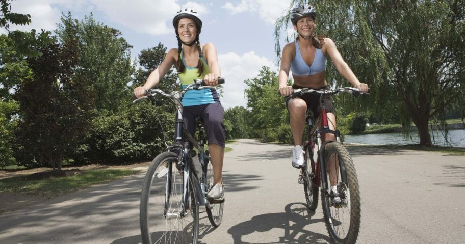 Ciclismo para tonificar