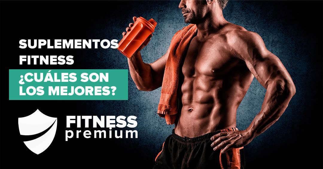 ¿Qué suplementos fitness funcionan realmente?