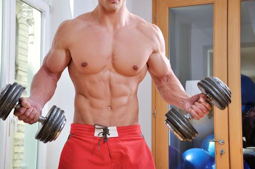 ¿Cómo aumentar masa muscular?