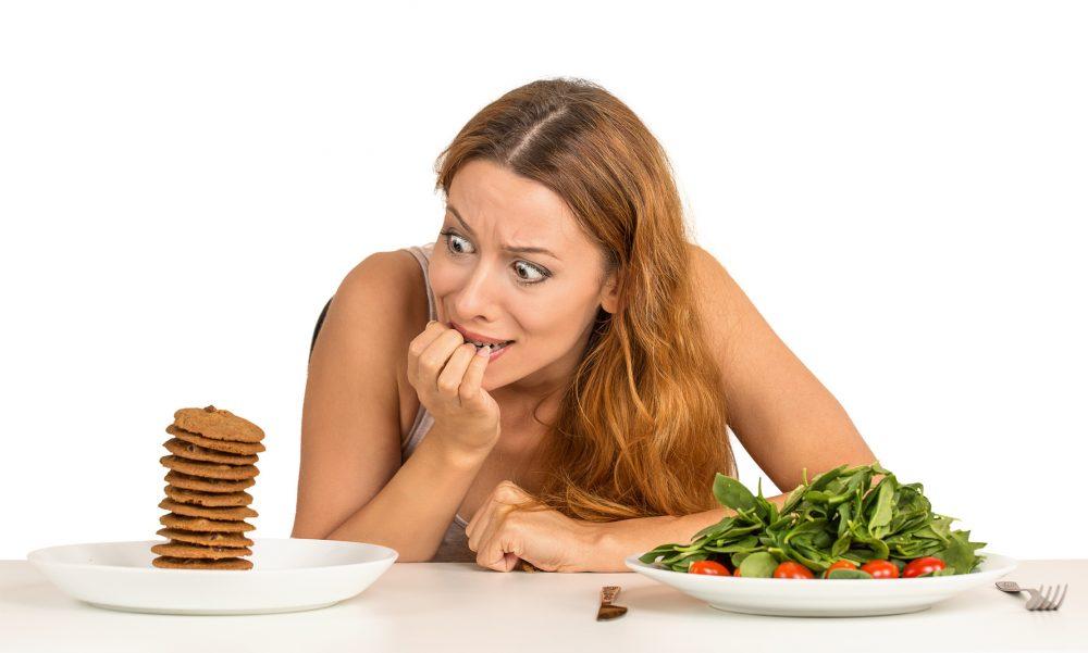 El estrés ¿engorda o adelgaza?