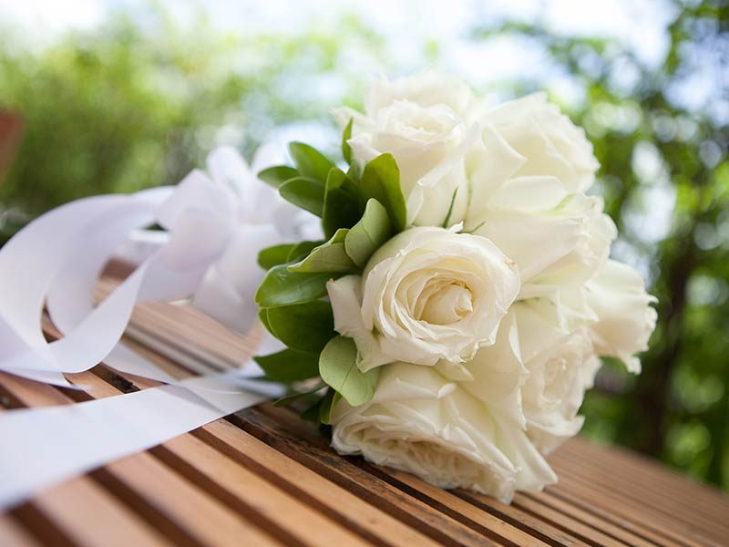 Vermont Wedding Florists: Rutland, VT