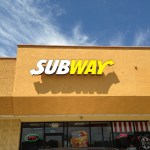 Subway-Clear Lake City, TX