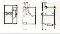 Dammerstock_plantas_casa_tipo