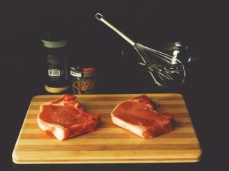 Porkchops-prep