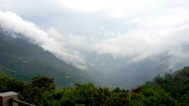 rains cloud