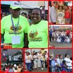 Se realiza con éxito el Carnaval de Herrera 2018