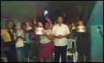 Kuki continúa celebrando el mes de las madres y se extiende al Abanico de Herrera