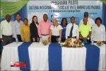CCLP lanza proyecto de reciclaje en SDO