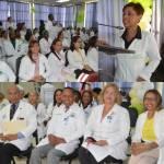 Hospital Marcelino Vélez Santana inicia actividades por aniversario