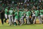 Estrellas dejan atrás 51 años de sequía y se coronan campeón del béisbol invernal