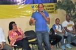 Equipo Agustín Matos apoya incondicionalmente a la senadora Cristina Lizardo