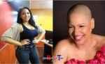 Juliana O'Neal anuncia que está libre de cáncer de mama