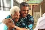 Regidor Vinicio Aquino felicita a las madres en su día