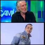 Danny Daniel le reclama a Zacarías Ferreira por derecho de canción