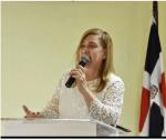 """Gobernadora de La Vega: """"Ningún perremeísta quedará fuera mientras haya un peledeísta en una posición"""""""