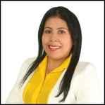 Tania Ferreira:  una historia de conquistas a favor de la comunidad