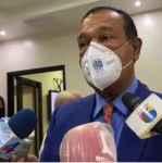 """Senador Antonio Marte: los choferes son """"hijos del diablo"""", al no ser tomados en cuenta como los artistas"""