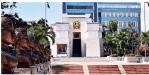 Mes de la Patria: El protocolo en las ofrendas florales a los libertadores