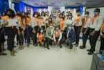 """La Alcaldía de Santo Domingo Este y programa """"Creando tu Futuro"""" gradúan 60 jóvenes en habilidades laborales"""